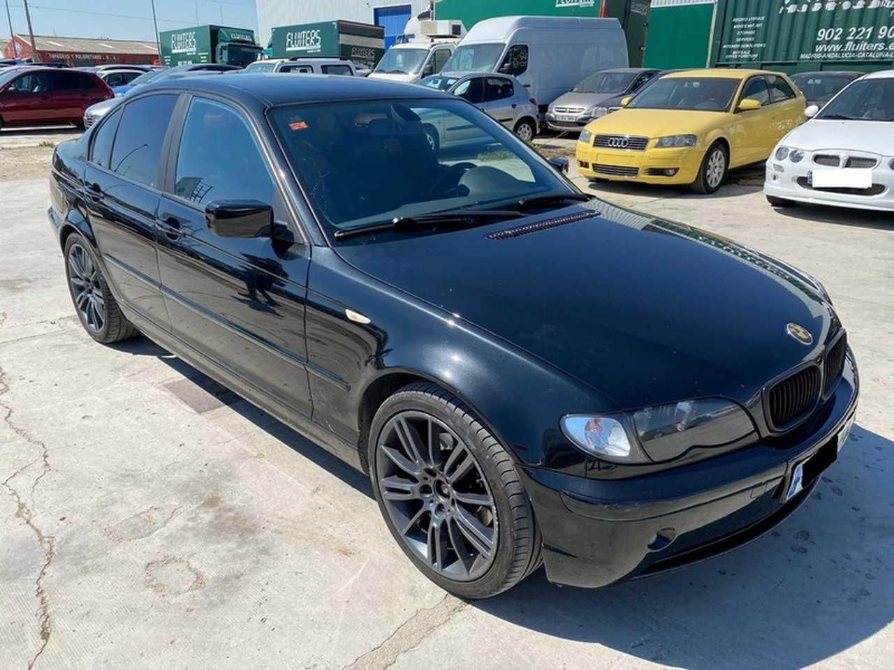BMW Serie 3 320 D 150 CV MEJOR VER   - Foto 1