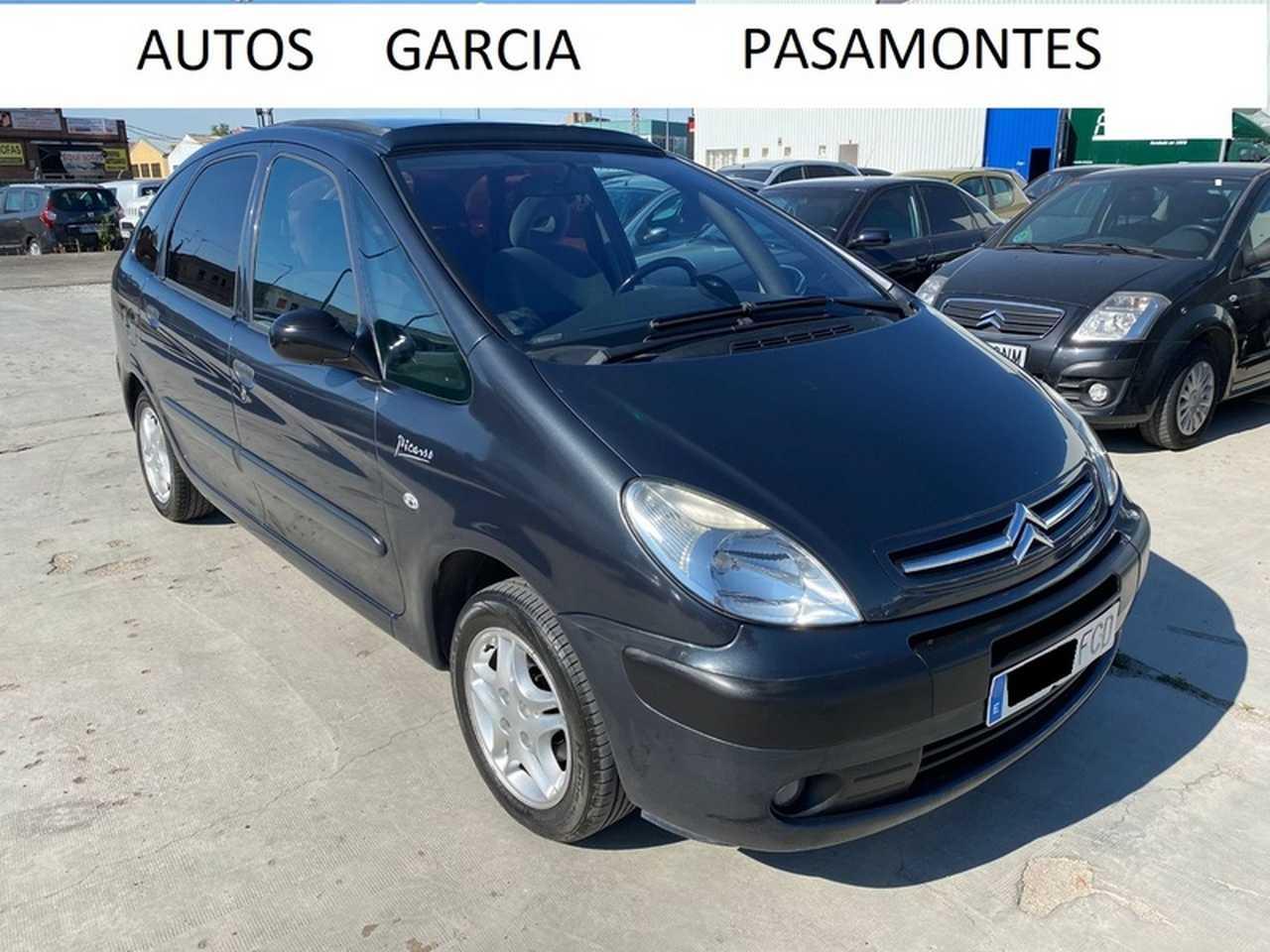 Citroën Xsara Picasso 1.6 SX TOP  90CV MUY CUIDADO VEN A VERLO NO LO DUDES  - Foto 1