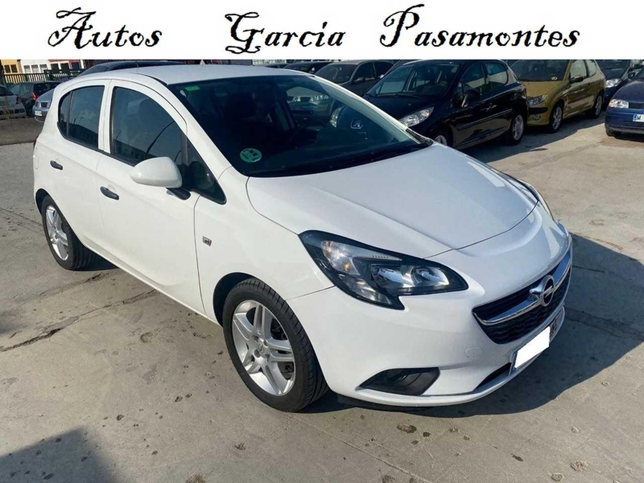 Opel Corsa-e 1.3 CDTI 75 CV SOLO 72.940 KM  - Foto 1