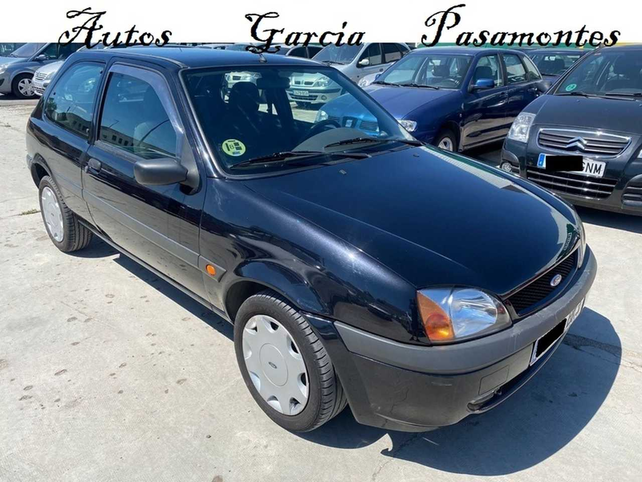 Ford Fiesta 1.3 I 60 CV 1 AÑO DE GARANTIA  - Foto 1