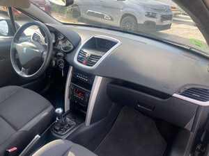 Peugeot 207 1.4 I 75 CV 1 AÑO DE GARANTIA  - Foto 3