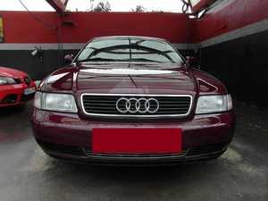 Audi A4 1.8 I TURBO  MEJOR VER  - Foto 2