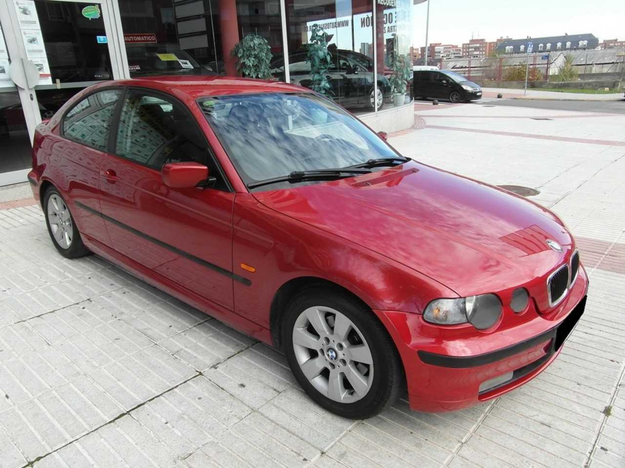 BMW Serie 3 320 TD 150CV MEJOR VER  - Foto 1