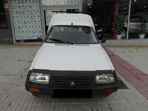 Citroën C15 1.9D COMBI 70CV MUY CUIDADO  - Foto 2