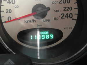 Chrysler PT Cruiser 2.0 I  140 CV MUY BONITO Y CUIDADO  - Foto 2