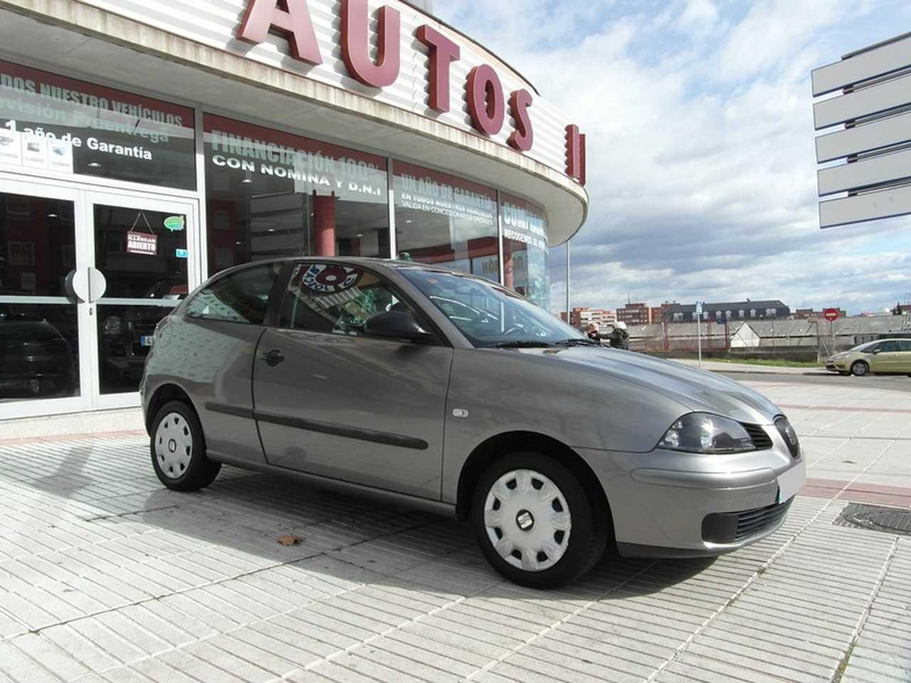 Seat Ibiza 1.9 SDI 64 CV MEJOR VER  - Foto 1