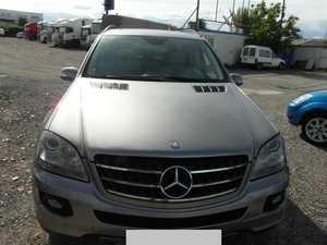 Mercedes Clase M ML 420 CDI 306 CV  4x4 MEJOR VER  - Foto 3