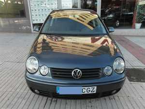 Volkswagen Polo 1.4 TDI 5V 75 CV MUY CUIDADO  - Foto 3