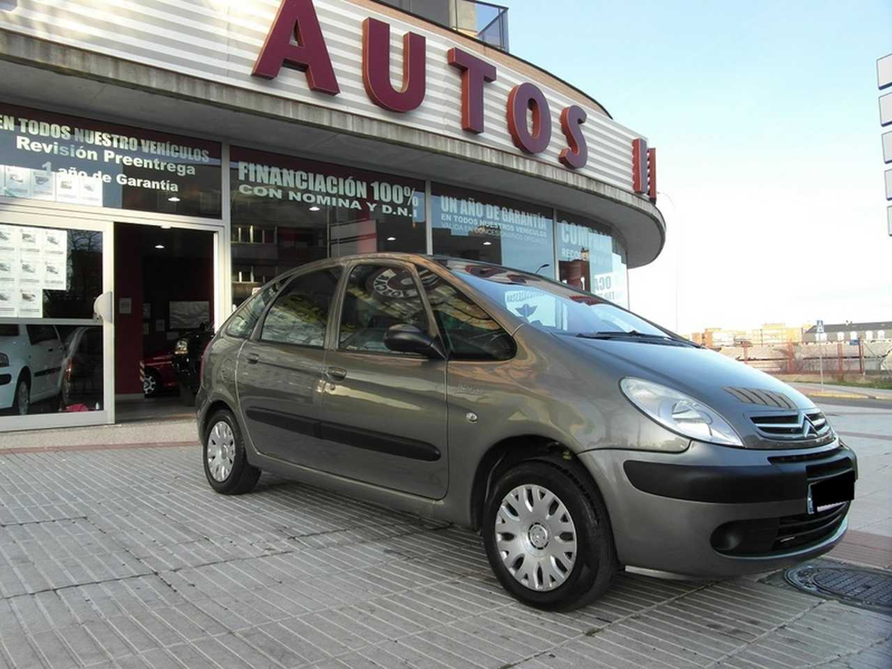 Citroën Xsara Picasso 1.6 HDI 90 CV MUY CUIDADO  - Foto 1