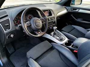 Audi Q5 2.0 TDi 190cv