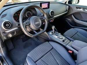 Audi A3 Sportback 1.6 TDi STRONIC