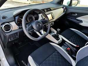Nissan Micra iGT 90cv