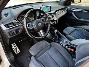 BMW X1 sDrive20dA
