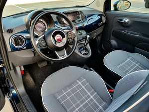 Fiat 500C 1.2i
