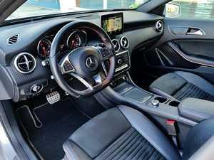Mercedes Clase A 200 CDi 136cv