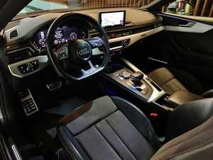 Audi A5 2.0 TDi S TRONIC S LINE QUATTRO COUPE con TECHO SOLAR, VIRTUAL COCKPIT...  - Foto 2
