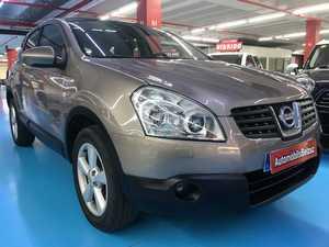 Nissan Qashqai 2.0 TEKNA 4X2   - Foto 3