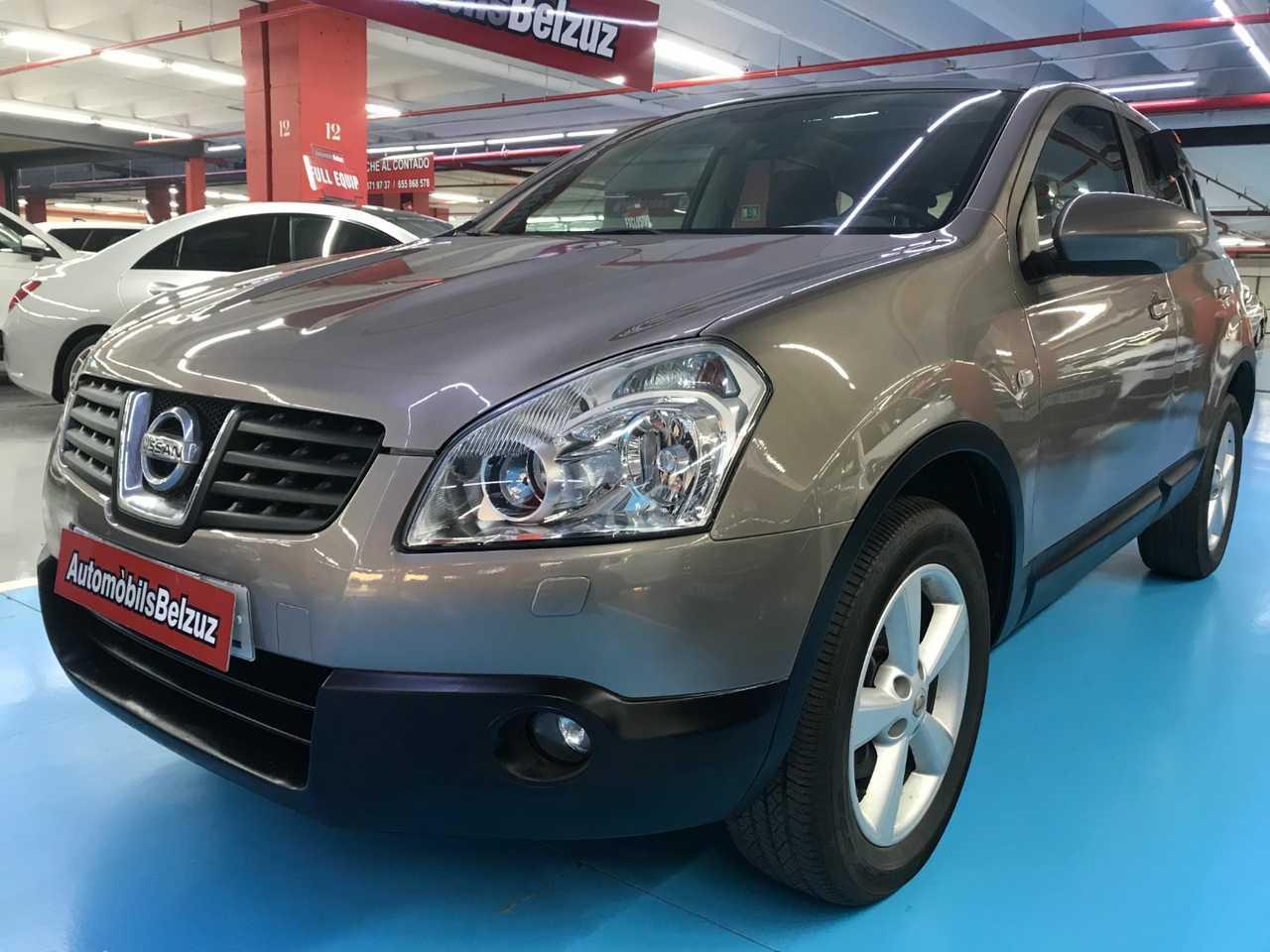 Nissan Qashqai 2.0 TEKNA 4X2   - Foto 1