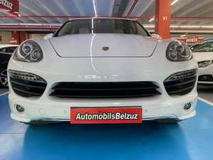 Porsche Cayenne 4.8 S Tiptronic   - Foto 2