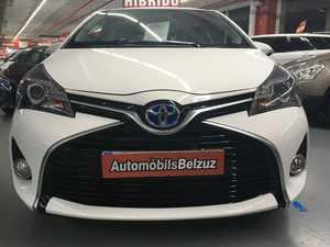 Toyota Yaris 12 MESES DE GARANTIA   - Foto 3