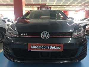 Volkswagen Golf GTI, TECHO,  AUT, 12 MESES GARANTIA   - Foto 2