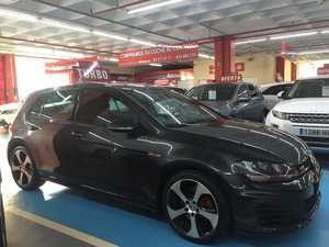 Volkswagen Golf GTI, TECHO,  AUT, 12 MESES GARANTIA   - Foto 3