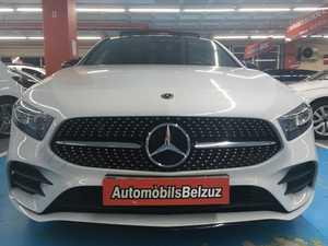 Mercedes Clase A A180 CDI AMG AUT, TECHO, 24 MESES GARANTIA   - Foto 2