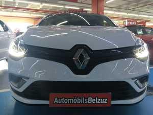 Renault Clio GT LINE, TECHO PANORMAICO, GPS, CAMARA   - Foto 2