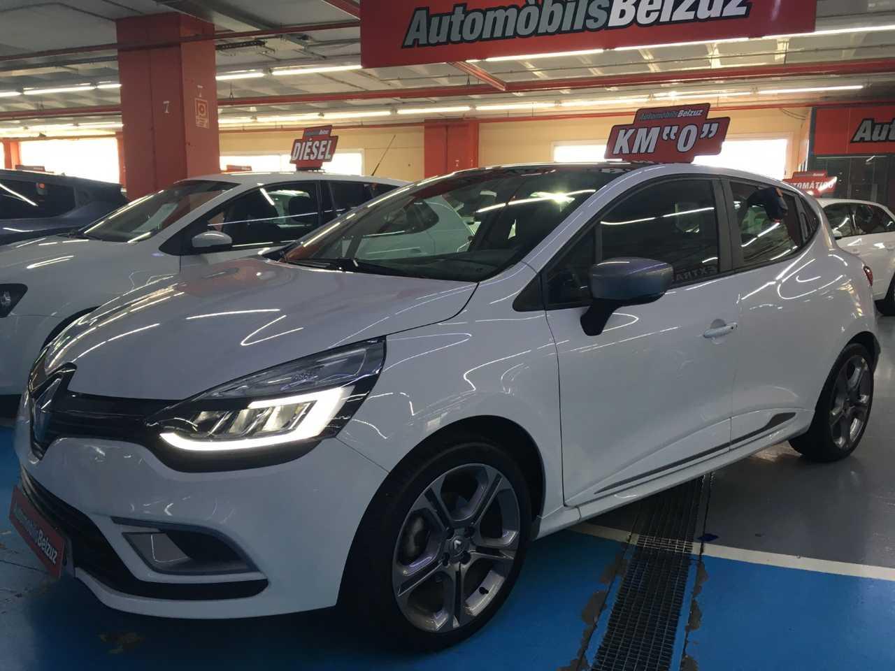 Renault Clio GT LINE, TECHO PANORMAICO, GPS, CAMARA   - Foto 1