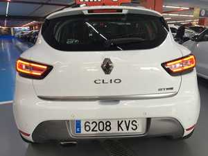 Renault Clio GT LINE, TECHO PANORAMICO, GPS, CAMARA   - Foto 3