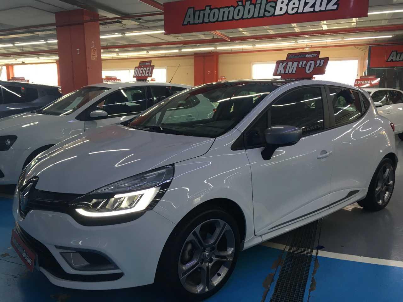 Renault Clio GT LINE, TECHO PANORAMICO, GPS, CAMARA   - Foto 1
