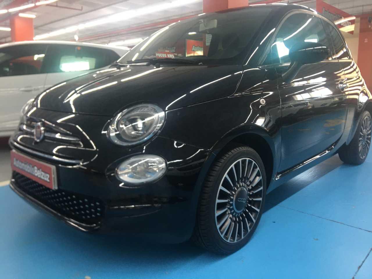 Fiat 500 1200    - Foto 1
