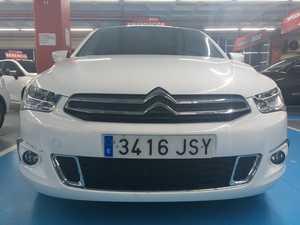 Citroën C-Elysèe 12 MESES DE GARANTIA   - Foto 3