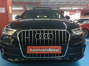 Audi Q3 S-TRONIC, S-LINE, TECHO PANORAMICO   - Foto 2