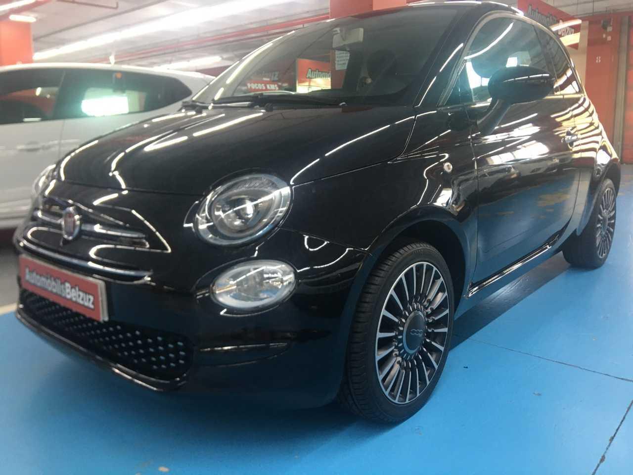 Fiat 500 12 MESES DE GARANTIA   - Foto 1