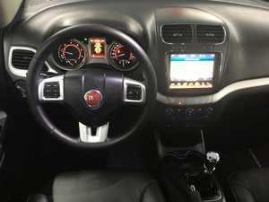 Fiat Freemont GPS, 7 PLAZAS, 12 MESES DE GARANTIA   - Foto 3