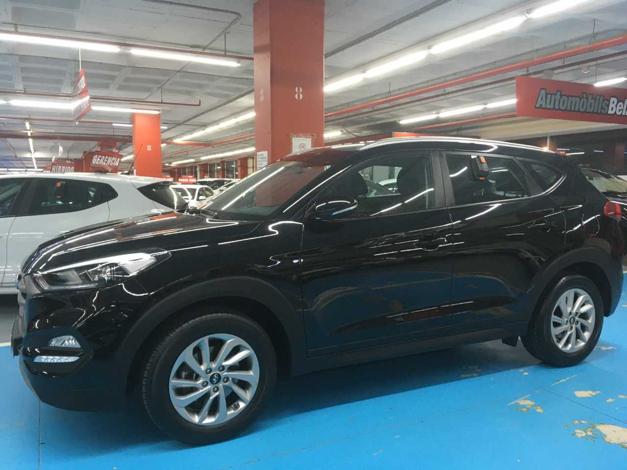 Hyundai Tucson SOLO 19.   - Foto 1
