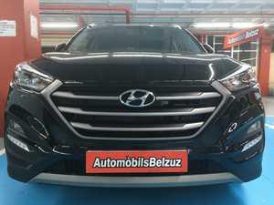 Hyundai Tucson SOLO 19.   - Foto 2