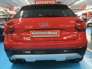 Audi Q2 DESIGN, S-TRONIC, 12 MESES DE GARANTIA   - Foto 3