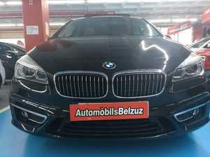 BMW Serie 2 Gran Tourer TECHO PANORAMICO, AUTOMATICO   - Foto 3