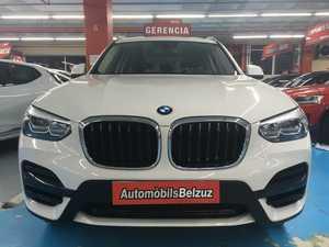 BMW X3 AUT., 2018, GARANTIA   - Foto 2