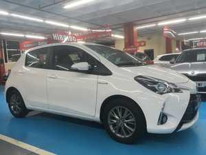 Toyota Yaris HYBRID, 2018   - Foto 3