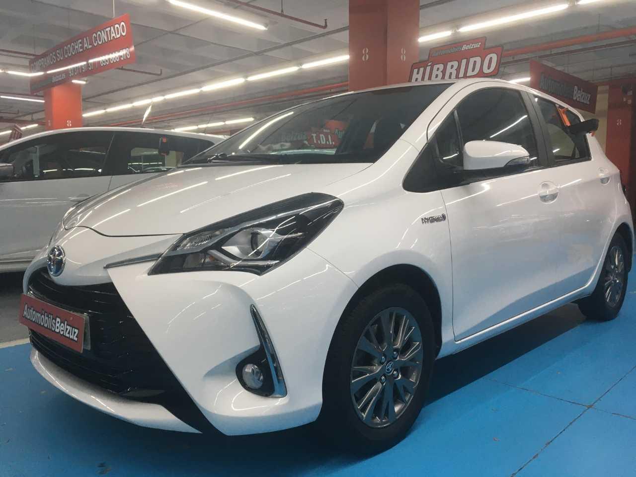 Toyota Yaris HYBRID, 2018   - Foto 1