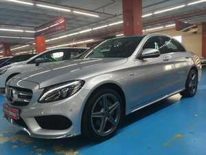 Mercedes Clase C C220 CDI 2018   - Foto 2