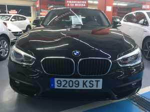 BMW Serie 1 2019   - Foto 3