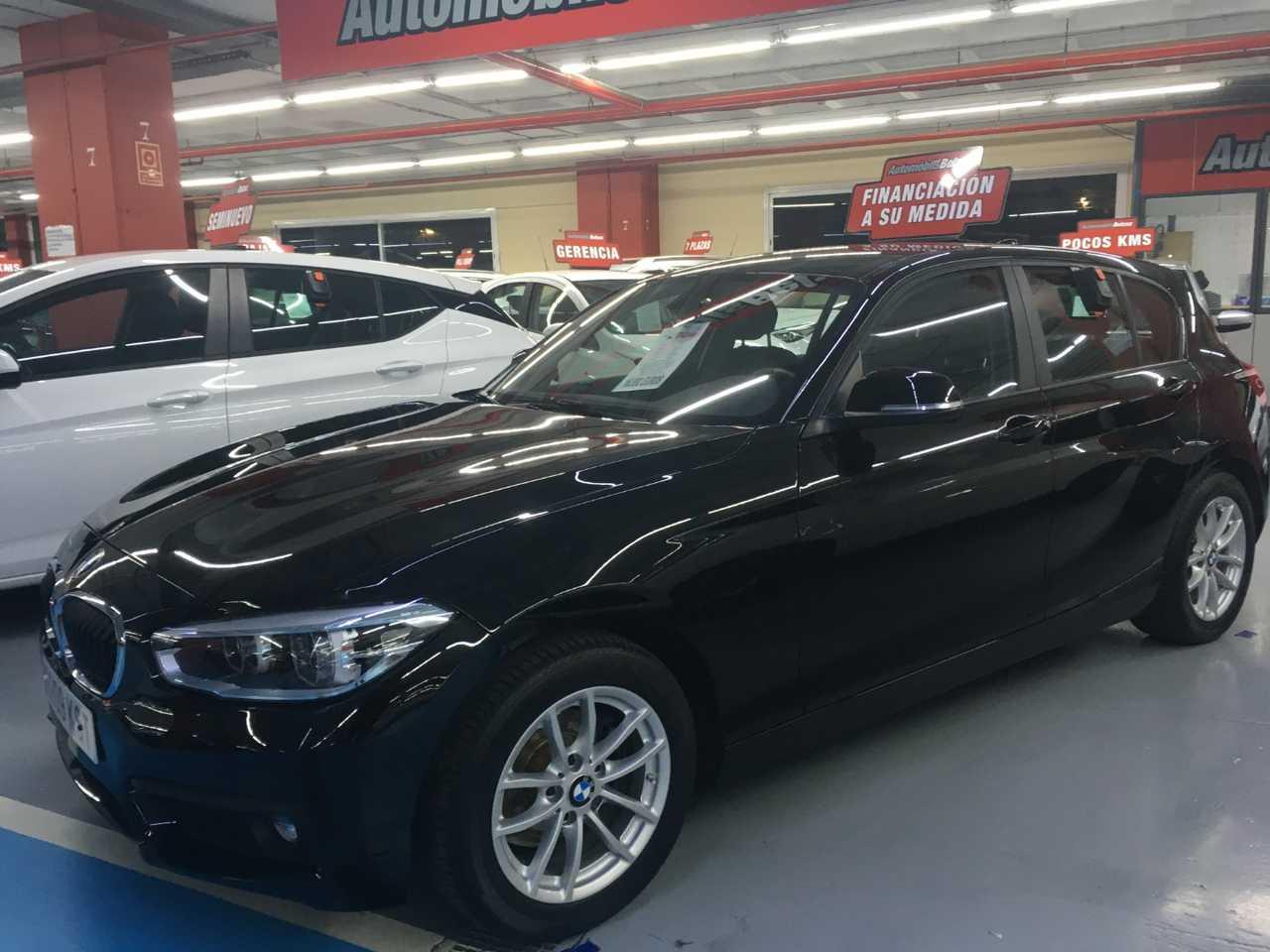 BMW Serie 1 2019   - Foto 1