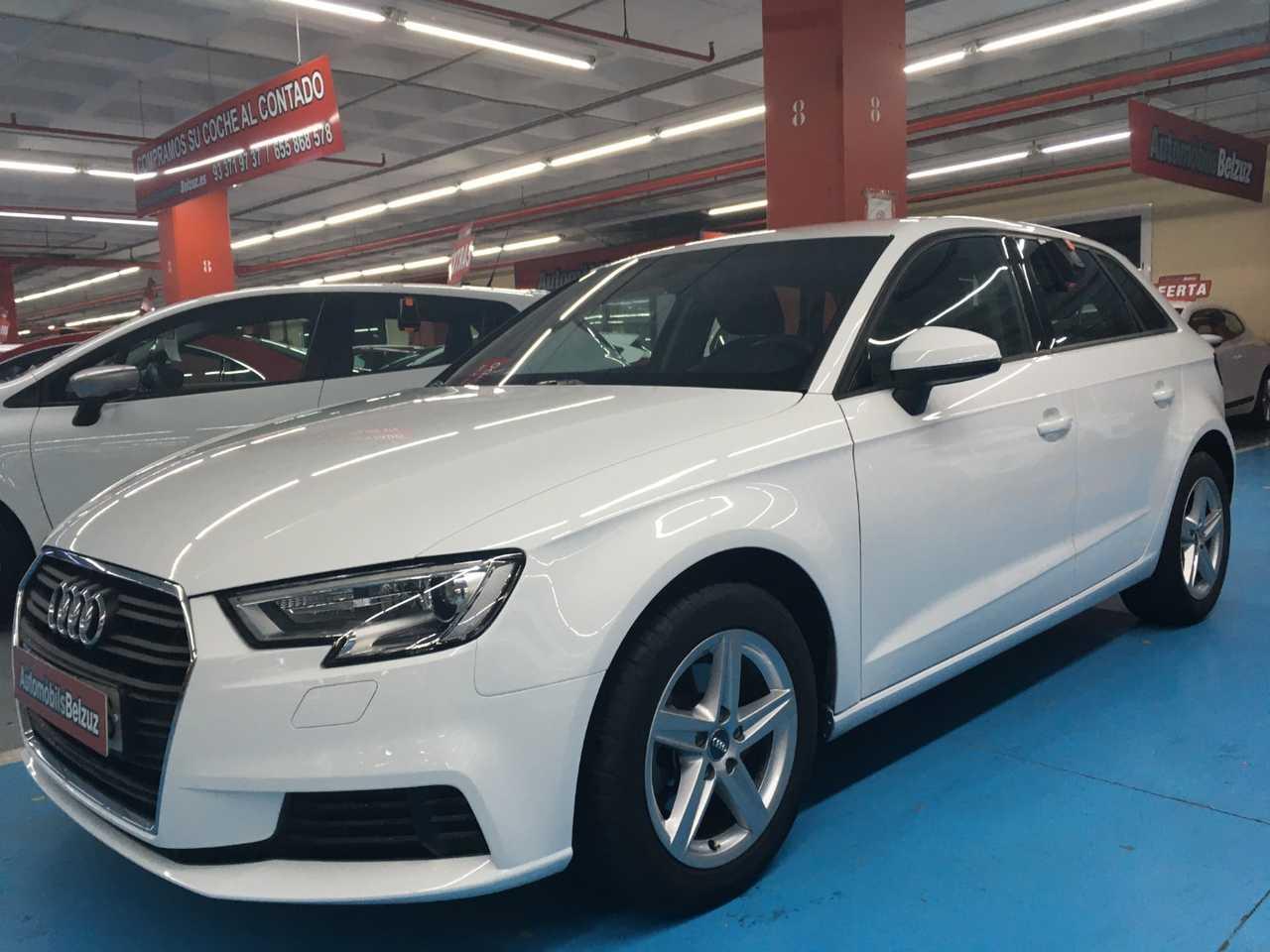 Audi A3 Sportback 2017   - Foto 1