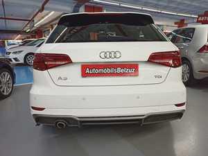 Audi A3 Sportback 2016   - Foto 3