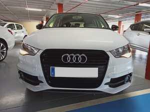 Audi A1  Sportback 2014   - Foto 2