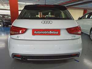 Audi A1  Sportback 2014   - Foto 3